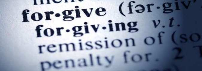 How to Give (And Forgive) From the Heart