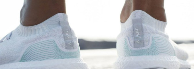Adidas To Make 1 Million Pairs Of Sneakers From Recycled Ocean Plastic By 2017