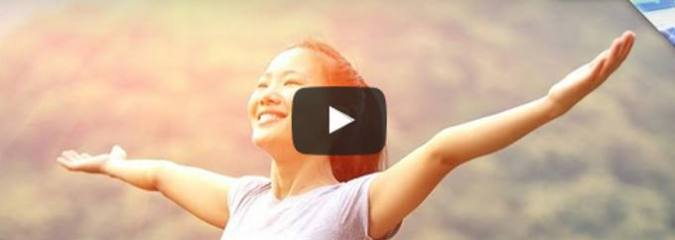 How To Practice Gratitude In A Wonderful World (Video with Jason Silva)