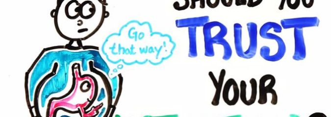 Should You Trust Your Gut? The Science Behind Intuition (Video)