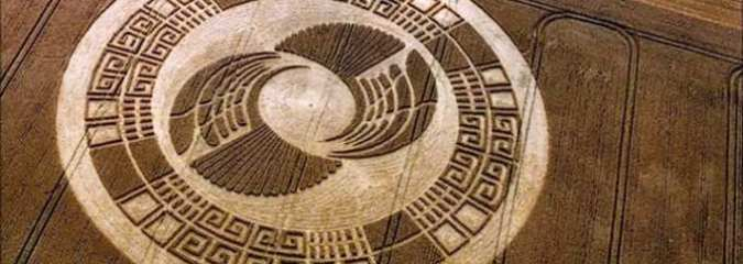 Crop Circles – Messages from Another World?