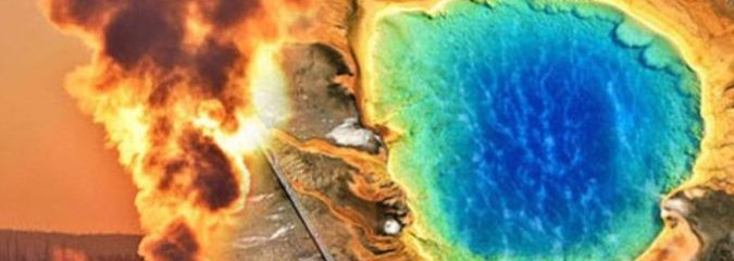 NASA'S Risky Plan To Save US From Yellowstone Supervolcano Eruption