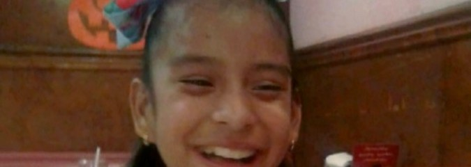 Americans Demand Release of Rosa Marie Hernandez, a 10-Year-Old Girl Being Held in US Detention Center