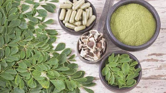Meet Moringa: The Next Big Superfood