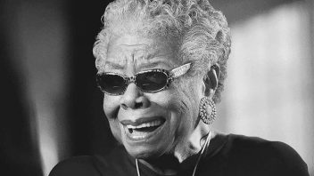 10 Pieces of Life-Changing Advice from Maya Angelou