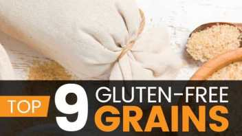 Top 9 Gluten Free Super-Food Grain Options