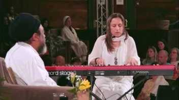 Remember Who You Are – Omkara (A Beautiful Song For Spiritual Awakening)