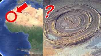 WATCH: The Lost City of Atlantis Found Using Plato's Writings and Satellite Imagery (It's Been Hidden in Plain Sight)
