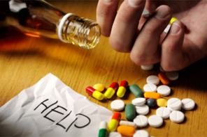 The Risks Of Prolonged Use Of Painkillers