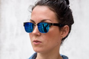 Cool Shades from Upcycled Ocean Plastic