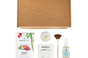 Love Goodly: A Conscious Beauty Box