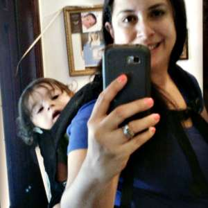 The Importance of Babywearing