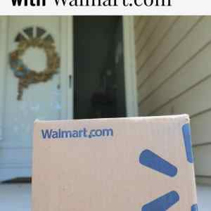 Avoid the Oops Moments with Walmart.com