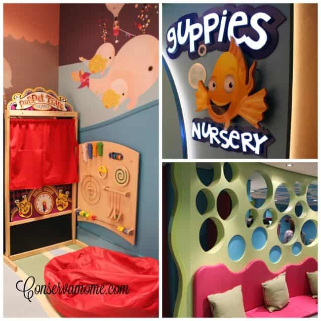 Guppies Nursery