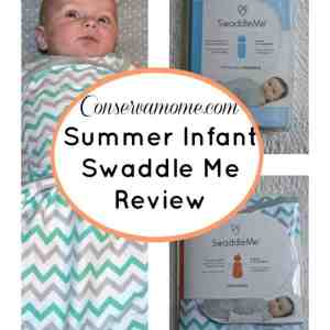 Swaddle Me by Summer Infant