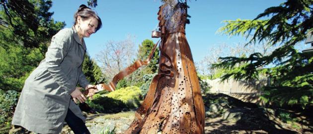 Abkhazi-Garden-Bev-Petow-dress-sculptures-photo-Darren-Stone-Times-Colonist-630x270