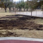 Wichita woman critical after being raped and set on fire