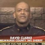 Milwaukee County Sheriff: We should be talking about black crime