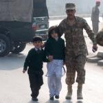 Taliban slaughters 135, mostly children, at Pakistani Military Academy