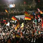 40,000 march against Islam in Dresden