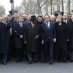 Eric Holder goes to France, skips unprecedented march with world leaders