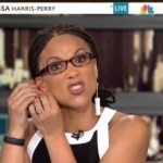 Does Melissa Perry even know how bad she looks?