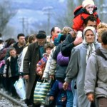 American created Kosovo is completely collapsing, mass exodus underway