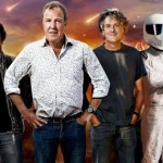 BBC suspends Top Gear host for using racist geometry