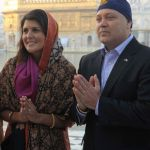 Nimrata Randhawa Haley's Official Republican Response To The State of the Union Address