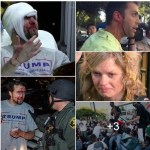 Huffington Post green-lights violence against Trump supporters