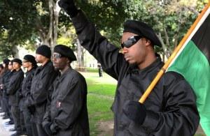 Black Studies 108 Hatred