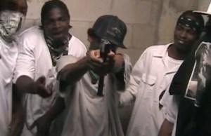 Prop 47 Illegal Gun Possession