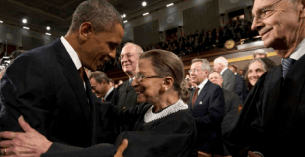 Obama Could Become Supreme Court Justice After Presidency