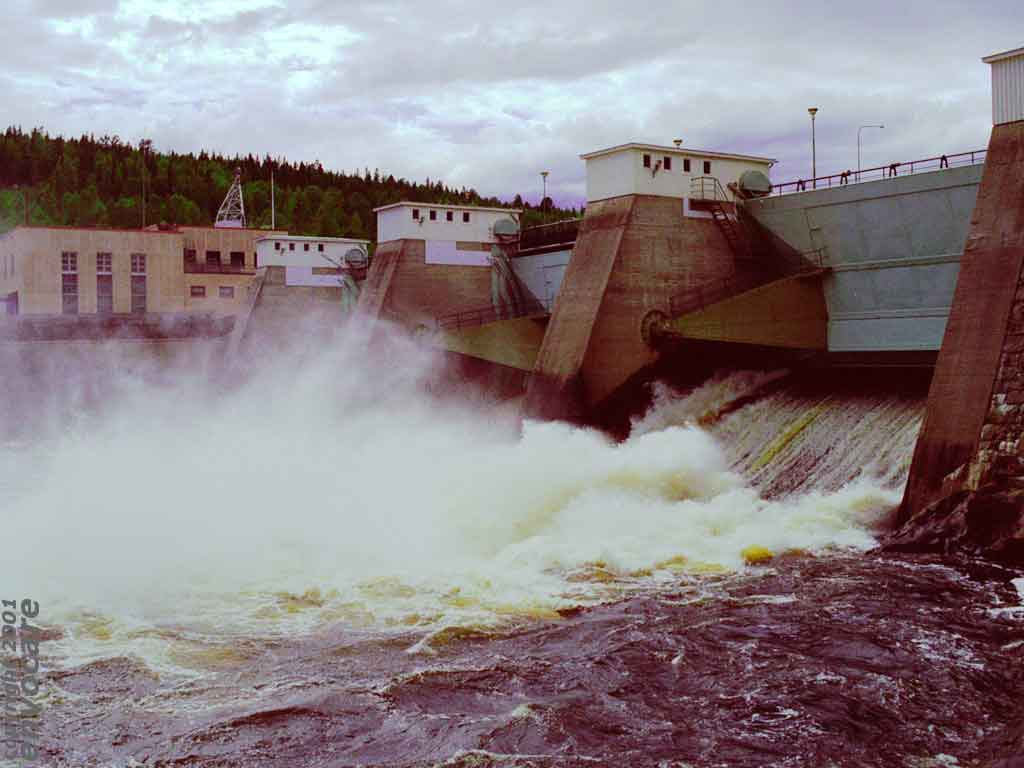 Disadvantages Of Hydro Power Conserve Energy Future