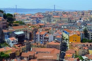 lisabona portugalia basilica graca