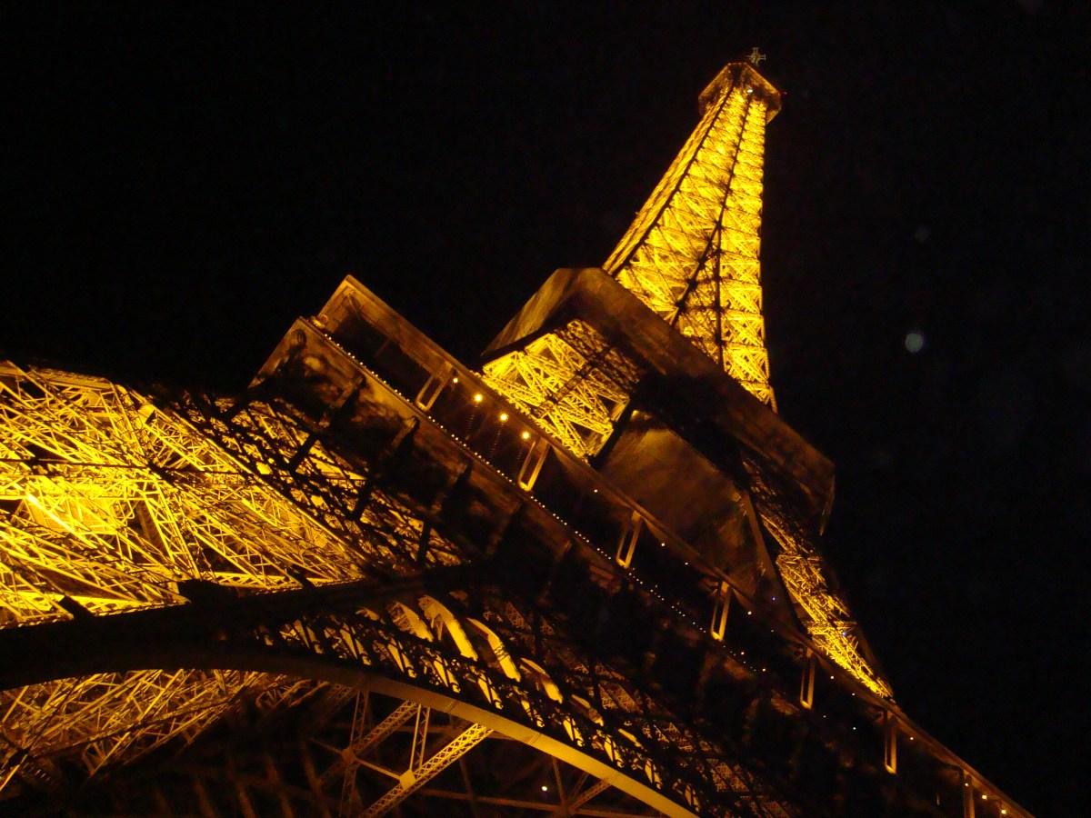 Top 10 atractii turistice din Franta