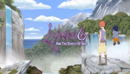 Lynn and the Spirits Thumb