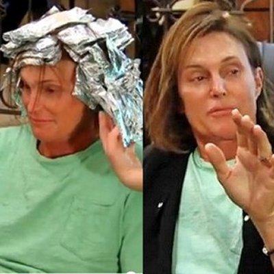 Bruce Jenner's Transformation is Illuminati Goddess Ritual! (2015)