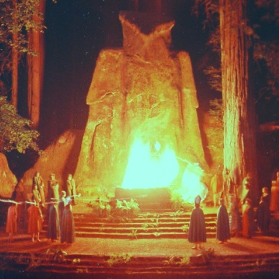 The Occult Secret Societies