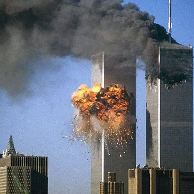 9-11 Coincidences