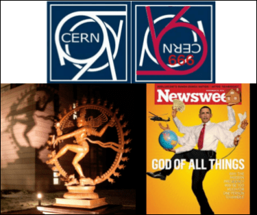 Cern, the Devil is in the Details