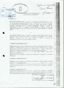Totul despre patronii Litoral Connect SRL | contract 001