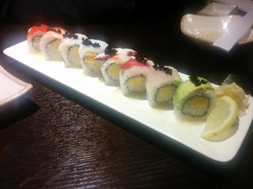 Sushi Aria