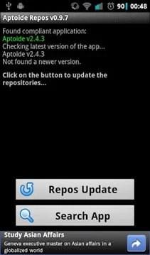 aptoide repos thumb Installer automatiquement des dépôts Aptoide