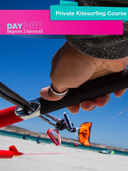 Three-day-private-kitesurfing-course-langebaan
