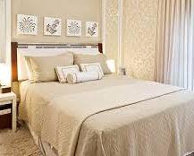 arrumacao de cama