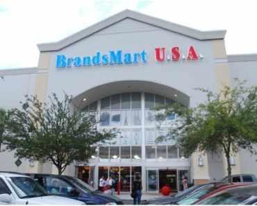 BrandsMart USA em Miami