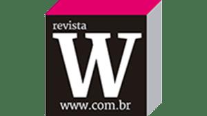 logo revista w
