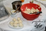 how to make MN lefse