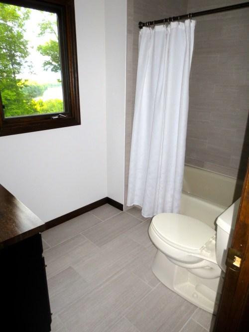 Bathroom remodel, construction2style, Jamie Molitor